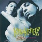 Knucklehedz - Stricktly Savage