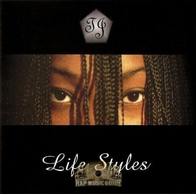 Taymah Jahsi - Life Styles
