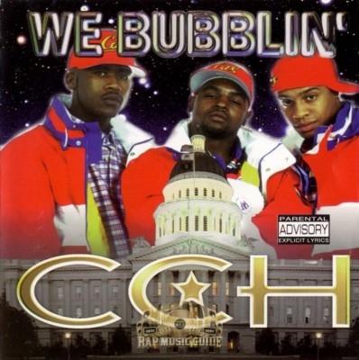 C.C.H. - We Bubblin'