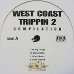 West Coast Trippin 2 - Self Titled EP