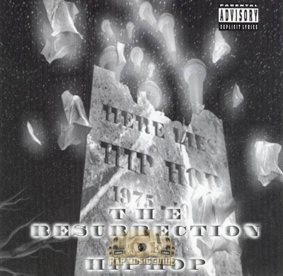 The Resurrection Of Hip Hop - The Resurrection Of Hip Hop
