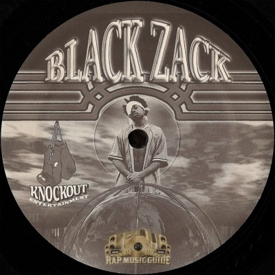 Black Zack - Get Buck / Drop It Down