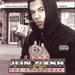 Jon Nash - The Spokesman
