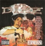 Mr. Dizz - Devilish