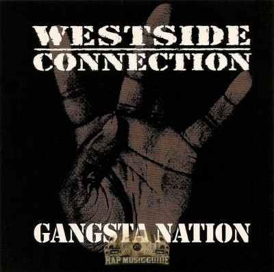 Westside Connection - Gangsta Nation