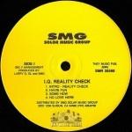 I.Q. - Reality Check