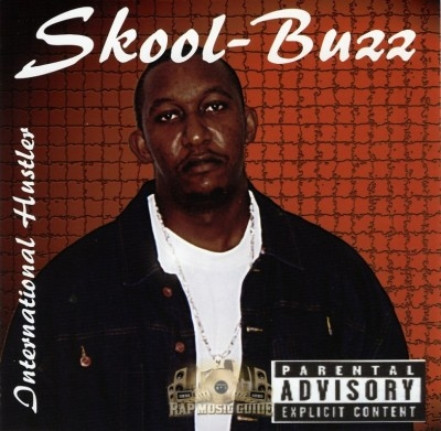 Skool-Buzz - International Hustler