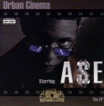 A$E - Urban Cinema The EP