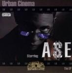 A$E - Urban Cinema The EP