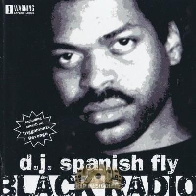 D.J. Spanish Fly - Black Radio