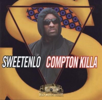 Sweetenlo - Compton Killa