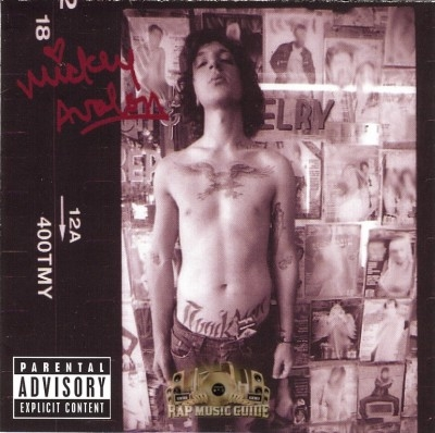 Mickey Avalon - Mickey Avalon