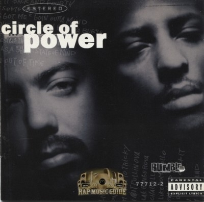 Circle Of Power - Circle Of Power