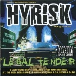 Hyrisk - Legal Tender
