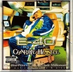 E-40 - Charlie Hustle: Blueprint Of A Self-Made Millionaire