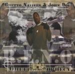 R.E.N.O - Ghetto Prophecy