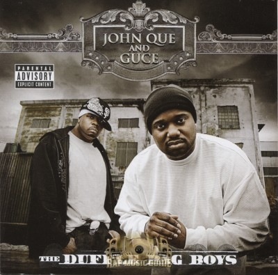 John Que & Guce - The Duffle Bag Boys