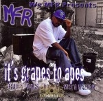 Rich The Factor - It's Grapes To Apes