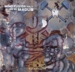 Madlib - Mind Fusion Vol. 1 Hip Hop