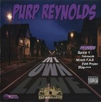 Purp Reynolds - My Own Lane