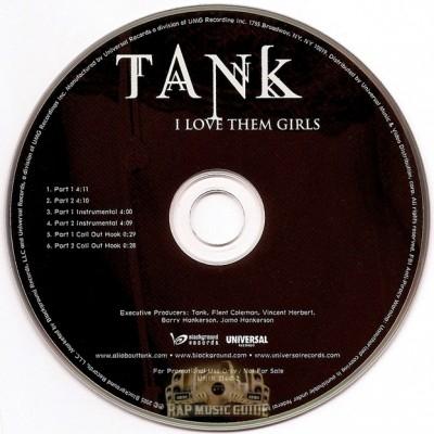 Tank - I Love Them Girls