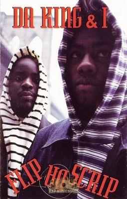 Da King & I - Flip Da Scrip