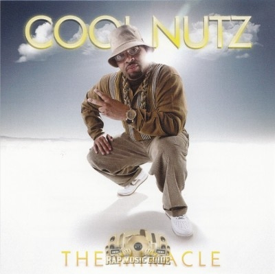 Cool Nutz - The Miracle