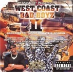 Master P Presents - West Coast Bad Boyz II