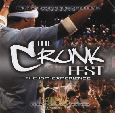 I.S.M. - The Crunk Fest