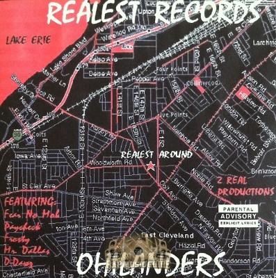 Ohilanders - Realest Around