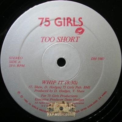 Too Short - Whip It / Girl