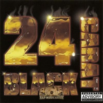 24 Carat Black - 24 Carat Black