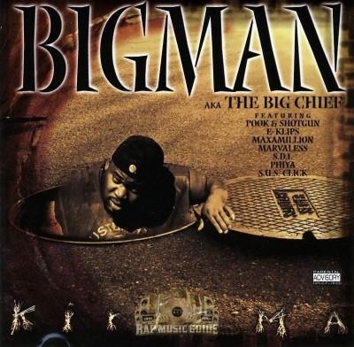 Bigman - Kirizma