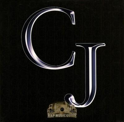 CJ - The CJ Sampler