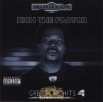 Rich The Factor - Greatest Hits 4