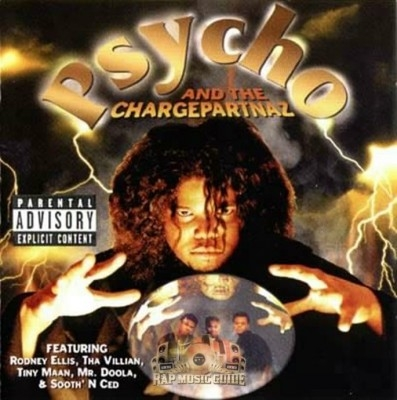 Psycho - And The Chargepartnaz