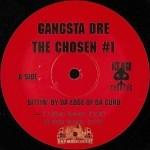 Gangsta Dre - Sittin' By Da Edge Of Da Curb