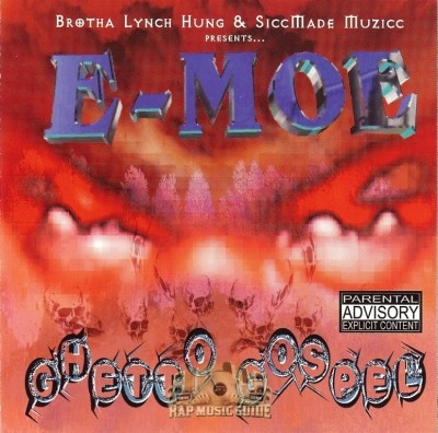 E-Moe - Ghetto Gospel