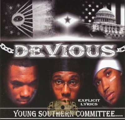 Devious - Young Southern Committee
