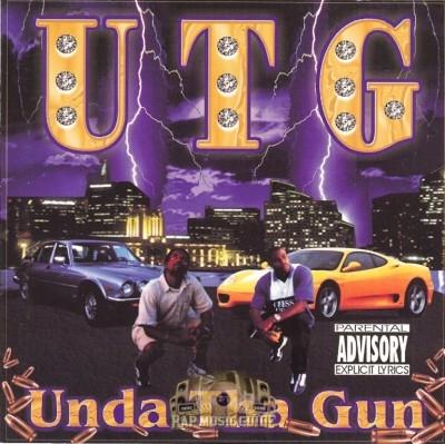 UTG - Unda Tha Gun