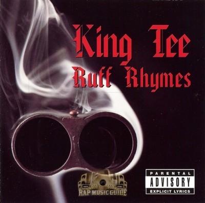 King Tee - Ruff Rhymes (Greatest Hits)