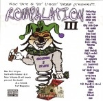 Mac Dre & Da Unda Dogg Present - The Rompalation Vol. 3