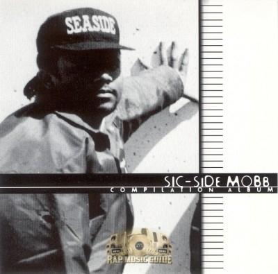 Sic-Side Mobb - Compilation Album