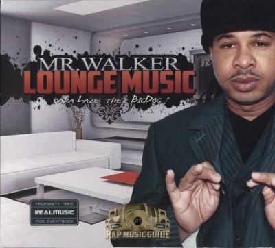 Mr. Walker - Lounge Music