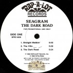 Seagram - The Dark Road EP