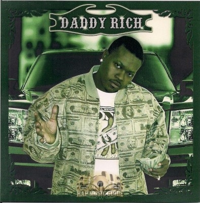 Daddy Rich - Volume 1