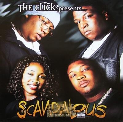The Click - Scandalous