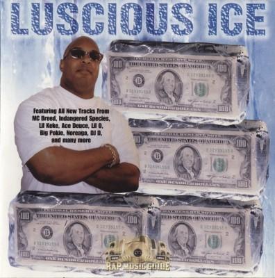 Luscious Ice - Southern Hospitality