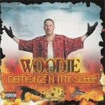 Woodie - Demonz N My Sleep