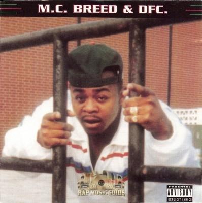 M.C. Breed & DFC. - M.C. Breed & DFC